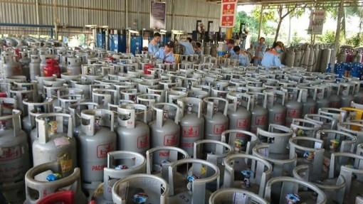 Giá gas tháng 12 tiếp tục tăng thêm 3.500 đồng/bình 12kg