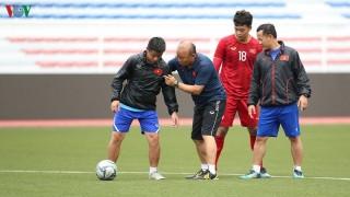 U22 Việt Nam - U22 Indonesia: Đặt một chân vào bán kết SEA Games 30?