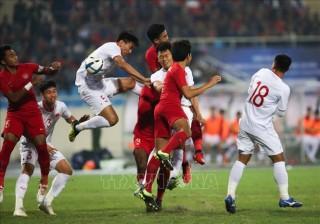 U22 Việt Nam - U22 Indonesia: Đội chiến thắng sẽ rộng cửa đi tiếp