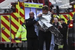 Thủ tướng Anh cam kết xem xét lại việc xử lý tội phạm khủng bố