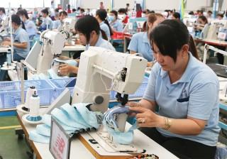 Biến động lao động - doanh nghiệp gặp khó