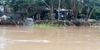 Ưu tiên cung cấp cát xử lý cấp bách công trình kè chống sạt lở sông Hậu, đoạn qua xã Châu Phong