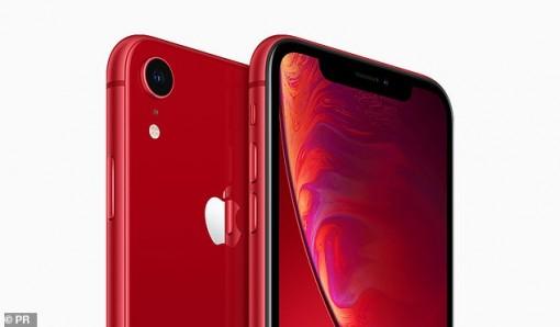 Apple sẽ ra mắt iPhone màn hình to kỷ lục vào năm 2020