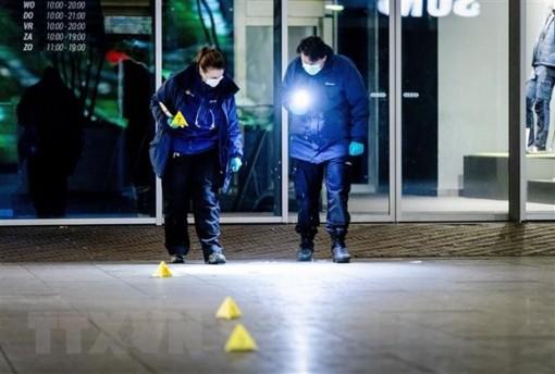 Hà Lan bắt nghi phạm vụ đâm dao ở La Haye khiến 3 người bị thương