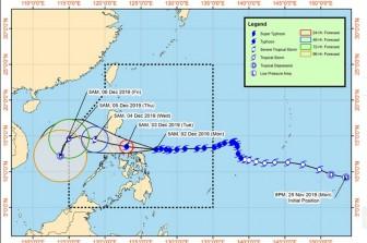 Nhiều môn ở SEA Games 30 phải dời lịch thi đấu vì bão