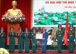 Hội Cựu Chiến binh Việt Nam đã có những cống hiến to lớn cho sự nghiệp giải phóng dân tộc