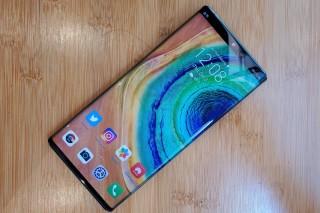 Điện thoại mới nhất của Huawei không còn bóng dáng linh kiện Mỹ
