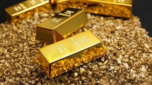 Giá vàng trong nước và thế giới tiếp tục lao dốc