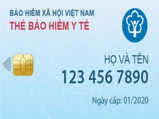 Điều cần biết khi thay thẻ bảo hiểm y tế giấy bằng thẻ điện tử