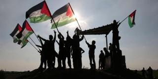 Đại hội đồng Liên hợp quốc thông qua 4 nghị quyết ủng hộ Palestine