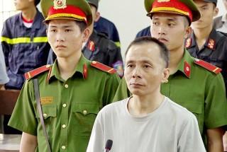 Lãnh án tù vì phát tán, tuyên truyền chống nhà nước
