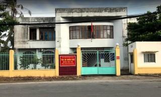Bắt tạm giam thư ký Tòa án huyện Phú Tân