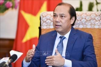 Năm Chủ tịch ASEAN 2020: Góp phần tạo sự đồng thuận trong ASEAN