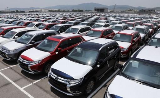 Mỹ không loại trừ khả năng áp thuế đối với ôtô nhập khẩu