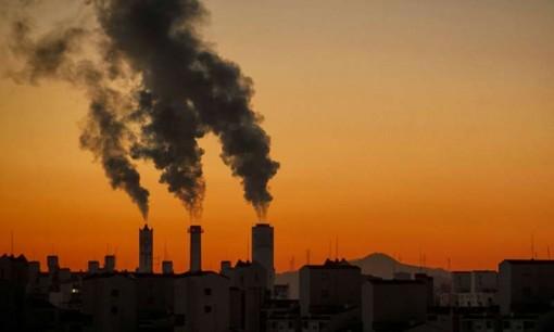 Lượng khí thải CO2 sẽ đạt mức cao kỷ lục trong năm nay