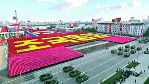 Triều Tiên triệu tập cuộc họp Đảng quyết định những vấn đề quan trọng
