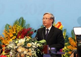 Phát huy hơn nữa vai trò nòng cốt của Liên hiệp Hữu nghị trong đối ngoại nhân dân