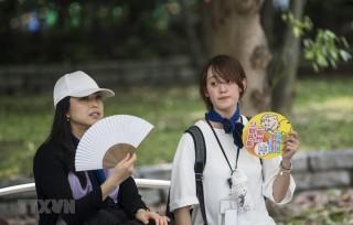 Olympic Tokyo 2020: Thay đổi lịch trình nhiều môn thi đấu do nắng nóng