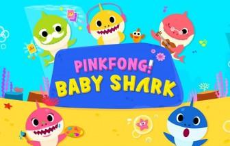 """Phiên bản mới đặc biệt của hiện tượng toàn cầu """"Baby Shark"""""""