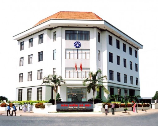 Từ ngày 1-1-2020, BHXH TP. Long Xuyên sáp nhập về BHXH tỉnh An Giang