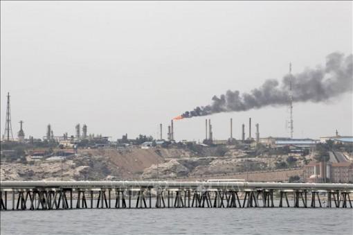 Giá dầu châu Á giảm trước thềm cuộc họp của OPEC