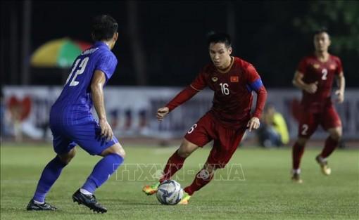 HLV Nishino lại bị báo chí Thái Lan chất vấn sau thất bại trước U22 Việt Nam