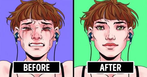 Lý do nghe nhạc buồn có thể giúp bạn cảm thấy tốt hơn
