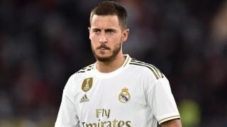 Hazard chấn thương, Real Madrid lo lắng trước El Clasico