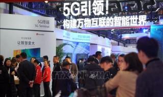 Thúc đẩy đầu tư cho công nghệ 5G