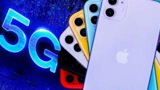 Apple muốn iPhone 5G có linh kiện siêu nhỏ