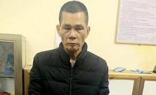 Bắt quả tang vụ mua bán 44 bánh heroin tại Hải Phòng