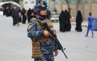 Iraq tuyên bố bắt giữ phó thủ lĩnh IS