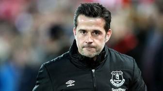 Everton sa thải HLV Marco Silva