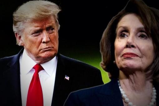 Hạ viện Mỹ tuyên bố chuyển sang giai đoạn luận tội ông Trump