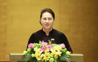Lãnh đạo Belarus mong chờ chuyến thăm của Chủ tịch Quốc hội Việt Nam