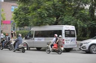 Hoàn tất điều tra vụ bé trai trường Gateway tử vong trên xe