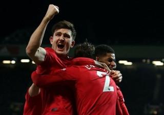Ngoại hạng Anh vòng 16: Man đỏ mơ hạ Man xanh
