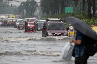 Philippines: Mưa lũ nghiêm trọng nhất trong nhiều thập kỷ qua