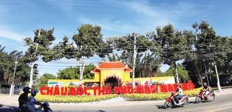 Ngày hội mắm An Giang - Nam Bộ năm 2020