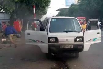 Bộ GD&ĐT yêu cầu đôn đốc, rà soát việc đưa đón học sinh bằng xe ô tô