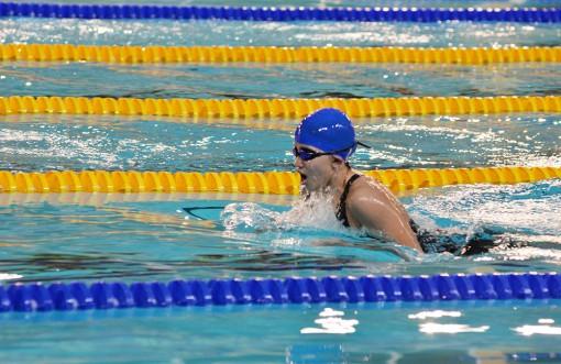 Thể thao thành tích cao đoạt 490 huy chương các loại