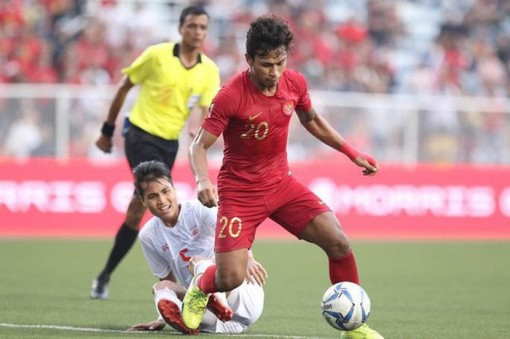 120 phút kịch tính, Indonesia vào chung kết, chờ Việt Nam hay Campuchia?