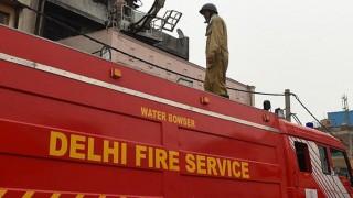 Cháy nhà máy tại Ấn Độ, ít nhất 35 người thiệt mạng