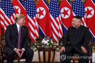 Triều Tiên tuyên bố dừng đàm phán hạt nhân với Mỹ