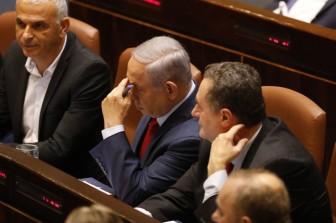 Israel dự kiến tổ chức bầu cử Quốc hội lần 3 vào tháng 3-2020