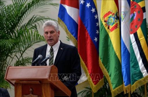 Cuba cam kết tăng cường hợp tác với UNESCO