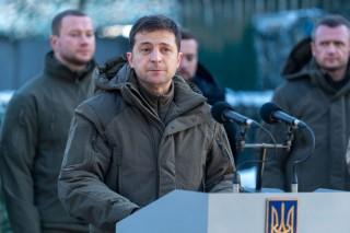 Triển vọng từ cuộc gặp thượng đỉnh Nga - Ukraine