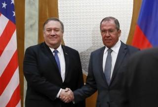 Mỹ thông báo thời điểm Ngoại trưởng Nga thăm Washington