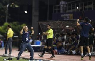 HLV Park Hang-seo muốn thắng U22 Indonesia để giành HCV SEA Games