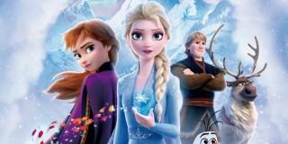 'Frozen 2' áp sát câu lạc bộ 1 tỷ USD
